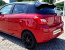 Mitsubishi Space Star S Edition Achter